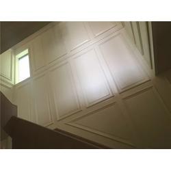 实木护墙板加工,佰美家居(在线咨询),护墙板图片