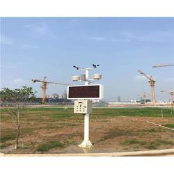 扬尘监测系统研发厂家-南京圣仕达-南京扬尘监测系统图片