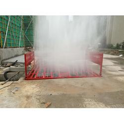 南京工地洗车机厂家-南京圣仕达-工地洗车机厂家全自动感应图片
