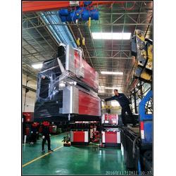 折弯机|镭戈斯数控|35吨折弯机图片