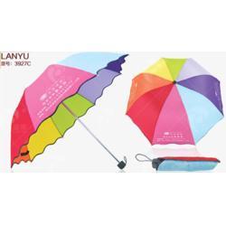 广告伞定制晴雨伞遮阳伞定制厂家定制免费设计LOGO图片