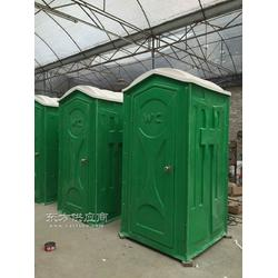 移动厕所种类 玻璃钢环保厕所租赁 宙锋科技图片