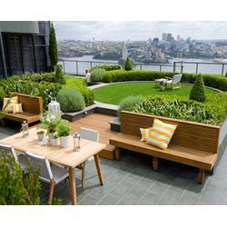 住宅屋頂綠化,六安屋頂綠化,安徽亞井塑業(查看)圖片