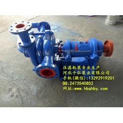 压滤机入料泵厂家、双叶轮压滤机专用泵、压滤机专用泵图片