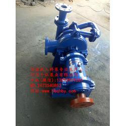 压滤机入料泵、压滤机入料泵选型、千弘泵业