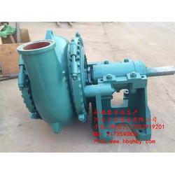 抽砂泵石家庄杂质泵厂_千弘泵业_抽砂泵图片