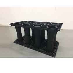 盐城雨水收集系统,安徽亚井塑业,雨水收集系统造价图片