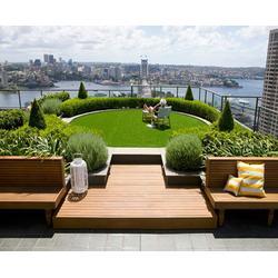 安徽屋顶绿化,专业屋顶绿化,安徽亚井塑业(多图)图片