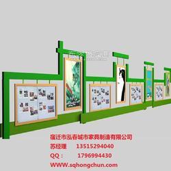 阅报栏灯箱不锈钢阅报栏灯箱制造厂家图片