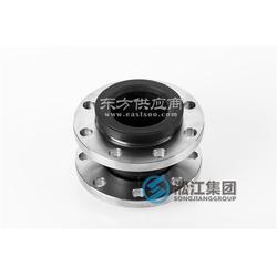 深井供水设备橡胶柔性接头-可曲挠性橡胶接头精湛品质图片