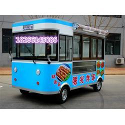 多功能小吃车、小吃车、山东传奇餐车有限公司(查看)图片