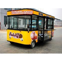 小吃车,山东传奇餐车有限公司,小吃车摆摊车图片