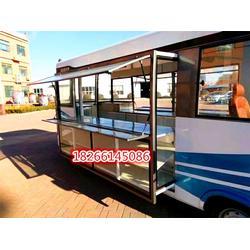 山东传奇餐车有限公司|小吃车|小吃车摆摊车图片