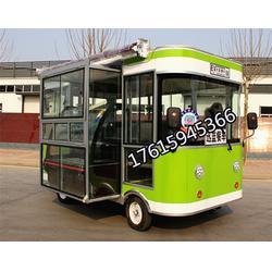山东传奇餐车有限公司、餐车、卤肉卷餐车图片