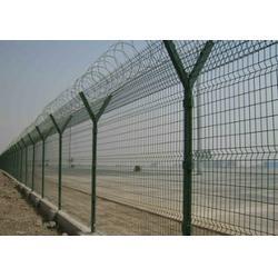 机场防护栅栏,彝良县机场防护栅栏,昆明兴顺发筛网(图)图片