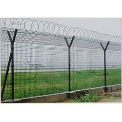 施甸县机场安全护栏|兴顺发筛网|机场安全护栏哪家好图片