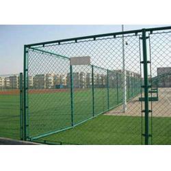 足球场围栏网|昆明兴顺发筛网厂家|足球场围栏网厂家定做图片