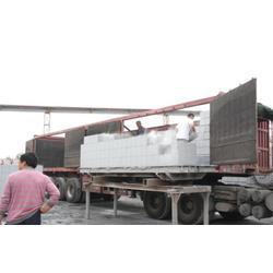 加气砼砌块生产厂家-青岛加气砼砌块-恒鑫建材(查看)图片