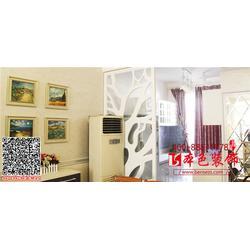 旧房软装 本色装饰专业设计公司 衢州旧房软装