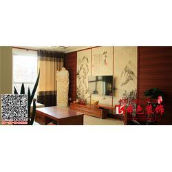 衢州旧房翻新-本色装饰有口皆碑-旧房翻新效果图图片
