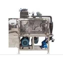 低温粉碎机销售-昆山强威粉体设备(在线咨询)-广州低温粉碎机图片