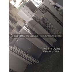 大厦外墙异型铝单板厂家图片