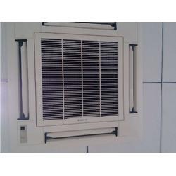 济南家用中央空调、安驰空调、格力家用中央空调表图片