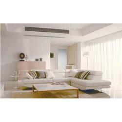 一拖一家用中央空调,济南家用中央空调,安驰空调图片