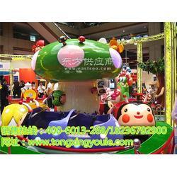 童星厂家 户外新型游乐设备TXPCLY 瓢虫乐园图片