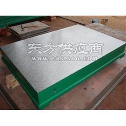 铸铁平台的生产厂家联重机械图片