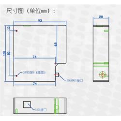 光纤光谱仪,光谱仪,嘉仪自动化图片