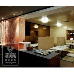 酒店墙体彩绘 彩绘 南京隐形翅膀艺术公司图片