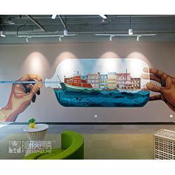 3d立体画彩绘 南京隐形翅膀(在线咨询) 彩绘图片