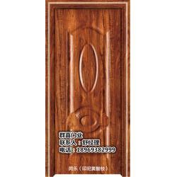 群喜门业品质可靠、永康室内门、室内门图片