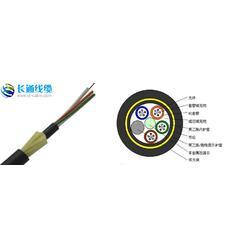 光缆ADSS24芯,厂家24芯ADSS光缆图片