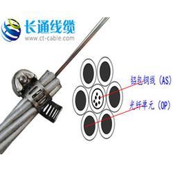 16芯OPGW光缆,OPGW电力光缆图片