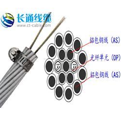 国标OPGW光缆报价,OPGW光缆厂家图片