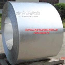供应优质5纯锌带 3锌合金带规格齐全图片