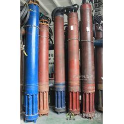 水下带动设备工作的潜水电机-专业的YQS、JQS、里茨系列高效率潜水电机生产厂家图片