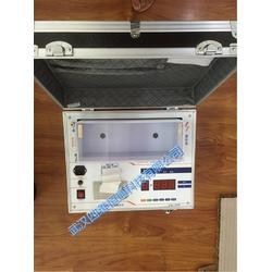 四维恒通-绝缘油介电强度自动测试仪图片