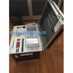 武汉四维恒通公司-绝缘油介电强度自动测试仪报价图片