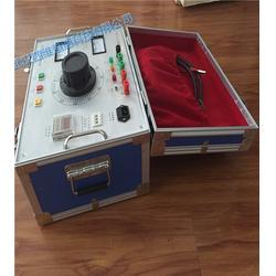 交直流试验变压器型号- 武汉四维恒通公司图片