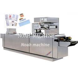 张掖机|诺亚机械|药片包装机图片