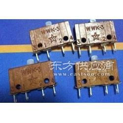 全新原封正品销售WWK-1A 精密微动开关一级产品质量稳定图片