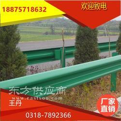 波形梁护栏板镀锌护栏板厂家图片