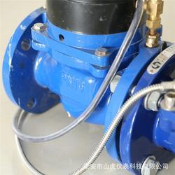 陜西水表,大口徑水表安裝,山虎儀表(多圖)圖片