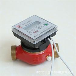 采暖热量表安装-热量表-山虎仪表(查看)图片
