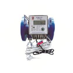 耐腐蚀超声波热能表 、超声波热能表、山虎仪表图片