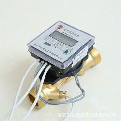 热量表、大口径超声波热量表、山虎仪表图片