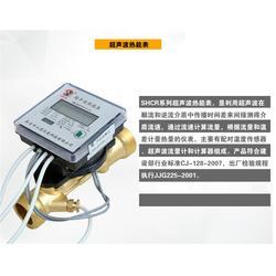 新疆热量表_山虎仪表(在线咨询)_供热超声波热量表图片